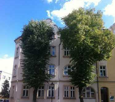 Schöne, vollständig renovierte 2-Zimmer-Wohnung im Zentrum von Bernau bei Berlin