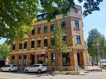 Büroimmobilie als solide Anlage