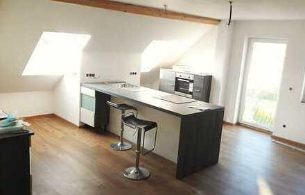 Wunderschöne, geräumige zwei Zimmer Wohnung in Unterallgäu (Kreis), Holzgünz