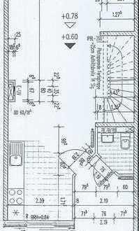 Einfamilienhaus (RH) mit Garten in ruhiger Lage zur Miete