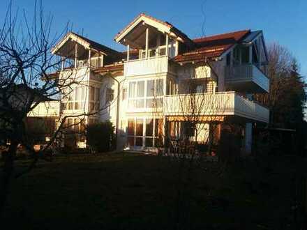 3-Zimmer-Wohnung mit Balkon in Kolbermoor-Lohholz