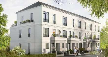 Dichterviertel - STILVOLL LEBEN AM STADTPARK - Haus Schiller- Penthouse