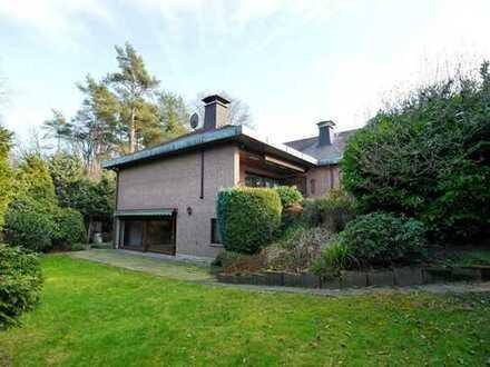 Luxuriöses Einfamilienhaus in Sackgassenlage!