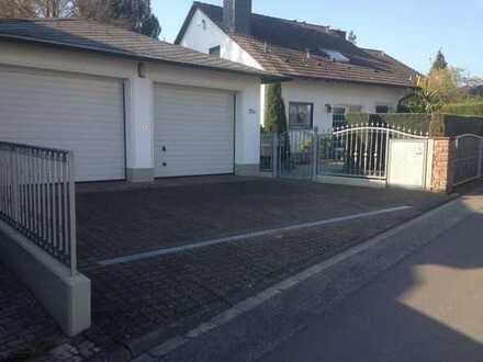 Einfamilienhaus in begehrter ruhiger Lage in Bad Homburg
