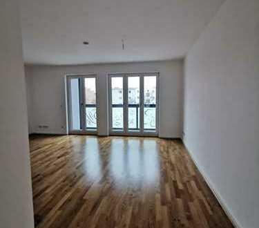 Geräumige 2-Zimmer Wohnung mit Ausblick