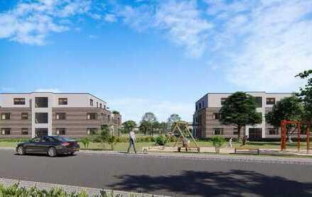 Bezaubernde Penthouse Wohnung - energieeffizient & KfW gefördert