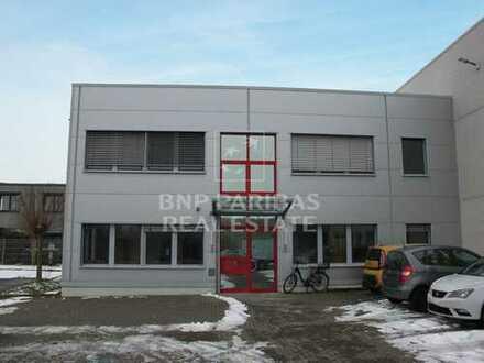 Produktions- und Lagerfläche in Pulheim-Brauweiler - IM ALLEINAUFTRAG