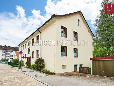 WINDISCH IMMOBILIEN - Familienfreundliche 3,5-Zimmerwohnung mit großem Balkon
