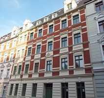 6-Raum-Wohnung - mit zwei Bädern und Balkonen!