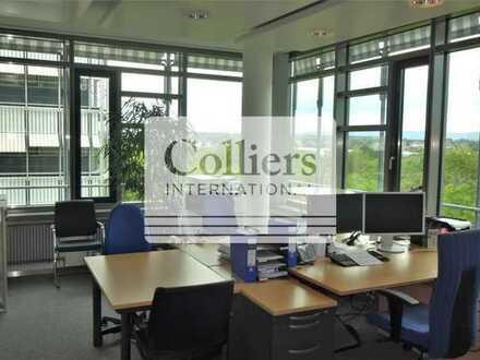 Provisionsfrei - Hochwertige, moderne Büroflächen mit idealer Verkehrsanbindung am Kisselberg