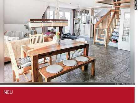 Ihr neues Zuhause - großzügig und komfortabel in bevorzugter Lage von Borken