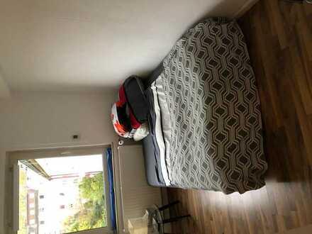 Möbliertes Zimmer beim Krupppark zur Zwischenmiete