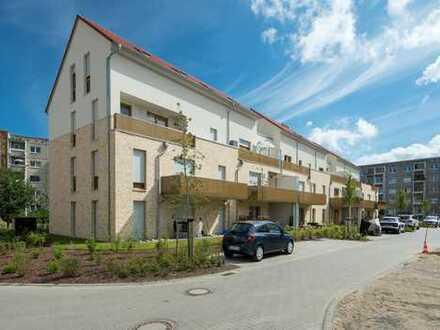 Große Dachterrassenwohnung in Greifswald !!!