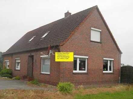 Kapitalanleger aufgepasst ! Vermietetes modernisiertes Einfamilienhaus mit Fewo zu verkaufen