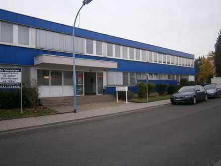 Büroflächen im Gewerbegebiet Süd
