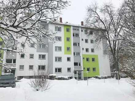 Schöne 4-Zimmerwohnung mit EBK
