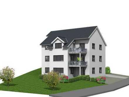 Modern und energieeffizient - Ihr neues Zuhause