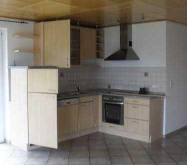 Schöne, geräumige 1 Zimmer Wohnung in Darmstadt-Dieburg (Kreis), Otzberg/Lengfeld