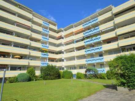 3-Zimmer-Eigentumswohnung mit Aufzug und Balkon!