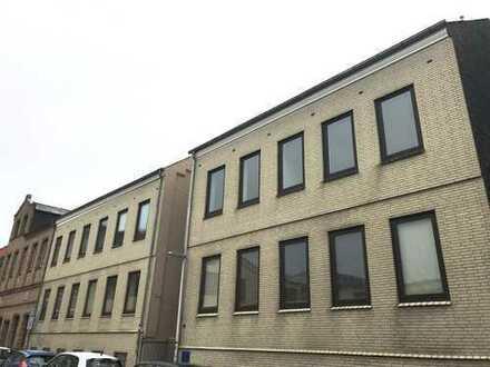 4-Zimmer-Wohnung in der Augustastraße 4 in 24937 Flensburg (2x2 Durchgangsräume)