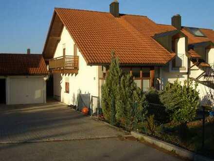 Doppelhaushälfte m. Wintergarten/Fürstenzell