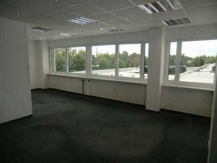 Attraktive 200 m² Büroetage / Praxisräume - verkehrsgünstig in Mörfelden