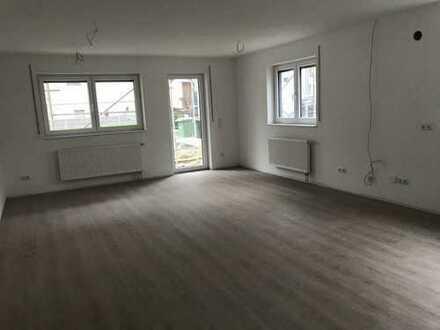 NEUBAU schöne helle 3-Zimmer Wohnung in gehobener Ausstattung BARRIEREFREI