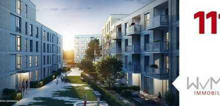 Buntes Buchheim: Wohnen nah an Natur und Infrastruktur