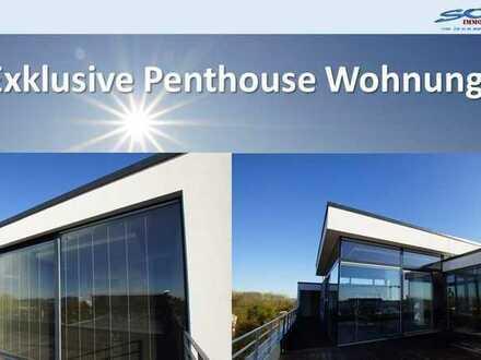 Exklusive Penthouse Wohnung über den Dächern von Ingolstadt - Ein Traumobjekt von Ihrem Immobilie...