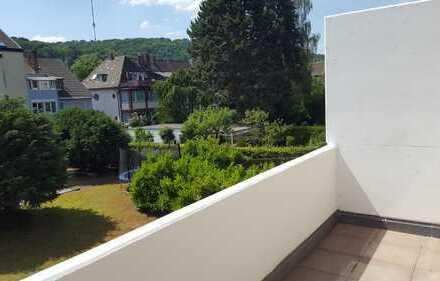 Voll renovierte 100qm Whg in Dottendorf: Freundlich, zentral u. ruhig.