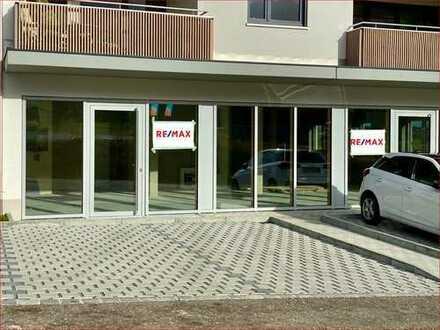 Neubau Büro/Praxis (Einh.Nr. 20) in Nesselwang