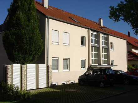 Gemütliche u. Ruhige 3,5-Zimmer-Wohnung in Münsingen ab 01.09.2020 evtl. auch früher zu vermieten.