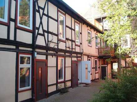 4 Raum Wohnung Wernigerode Nöschenrode