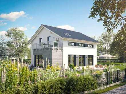 Traumhaus inkl. Keller - mit TÜV-Zertifikat !!