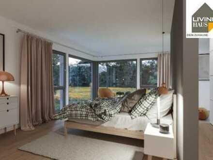Tschüss Miete - Willkommen in Ihrem Traumhaus