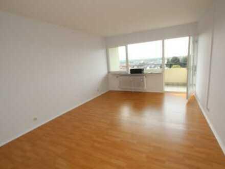 1 Zimmerappartement mit herrlichem Ausblick mit 35qm zu verkaufen