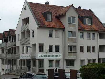 Schöne 3 Zimmerwohnung mit Einbauküche