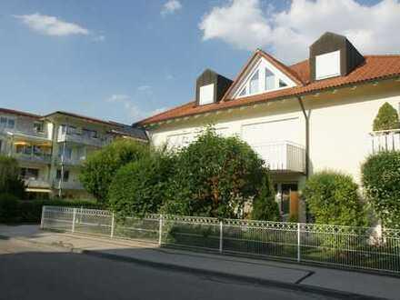2-Zimmer-Eigentumswohnung in schöner Wohngegend