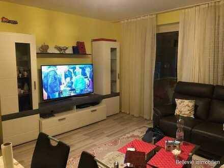 Helle 3-Zimmer-Wohnung mit Balkon in Frankfurt-Gallus - auch ideal als Kapitalanlage!