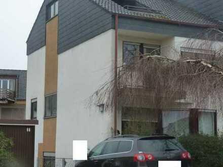 Schönes Doppel-Haus in Böblingen (nähe Waldfriedhof), Kreis Böblingen