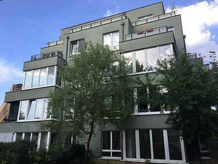 Bezugsfreie 2-Zimmer-Wohnung in Potsdam West