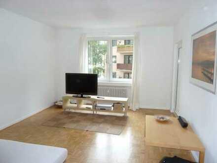 Schöne 4-Zimmer-Wohnung zur Miete in Düsseldorf