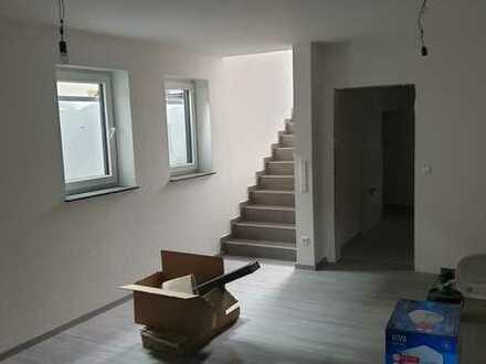 Erstbezug: geräumige 1-Zimmer-Wohnung mit gehobener Innenausstattung zur Miete in Wiesenthal