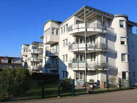 Helle sanierte 3,5-Zimmer-Wohnung mit ca. 89 m²