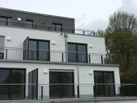Moderne zwei-Zimmer Wohnung inkl. Küche in Neuburg a. d. Donau