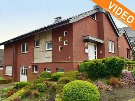 Wohnen mit Charakter! *Großes Wohnhaus in schöner Lage von Mettingen*