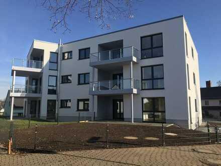 Schick Wohnen in Rabenstein! 4-Raum-Wohnung mit Balkon + allem Neubau-Komfort - Erstbezug ab sofort