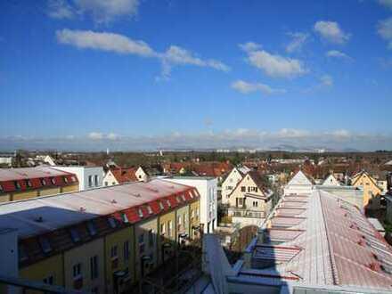 Schöne zwei Zimmer Wohnung in Freiburg im Breisgau