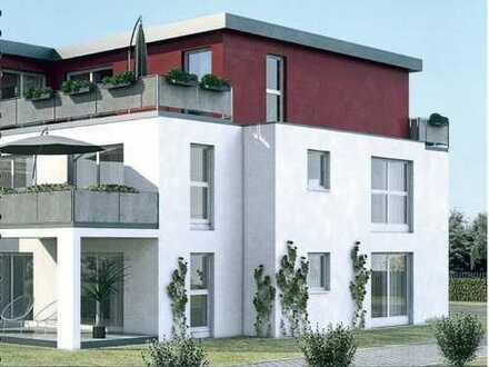 Platz für die ganze Familie in schöner Neubauwohnung