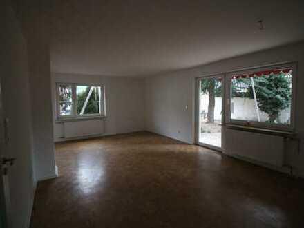 Schöne, sanierte 3-Zimmer-EG-Wohnung zur Miete in Nürnberg